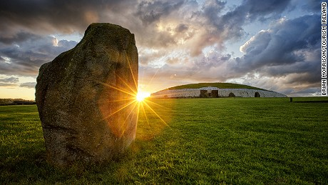 Newgrange: 아일랜드's amazing feat of Stone Age engineering