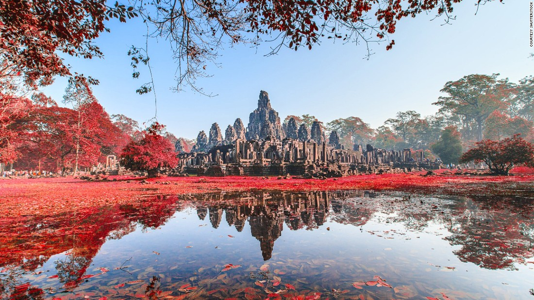 Stunning photos of Lonely Planet's top places in Asia Pacific for 2019