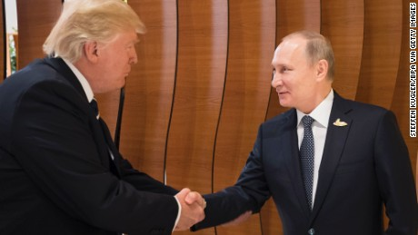 Questions linger over Trump-Putin G20 meeting