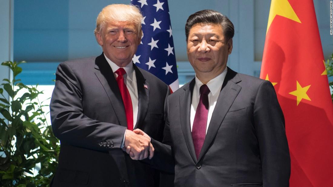 US should hold China accountable on human rights