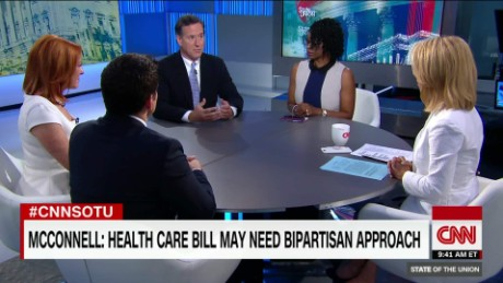SOTU panel Santorum: Trump needs to step up on health care_00013625