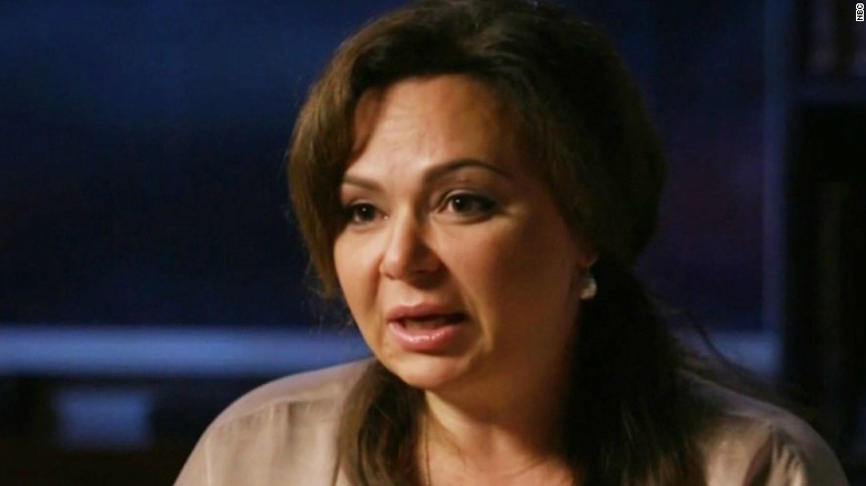 Russian lawyer speaks out on Trump Jr. meeting