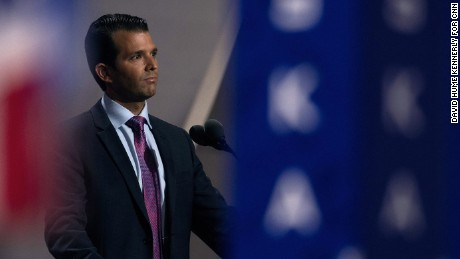 Full document: The email exchange Trump Jr. released on Twitter