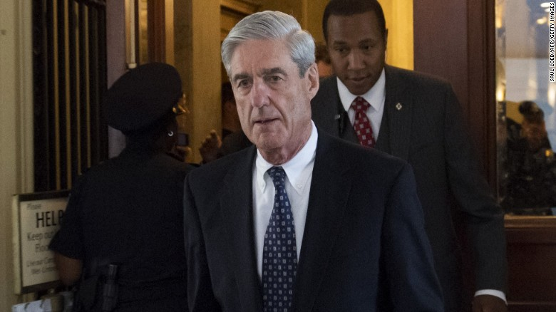 First arrests imminent in Mueller's probe