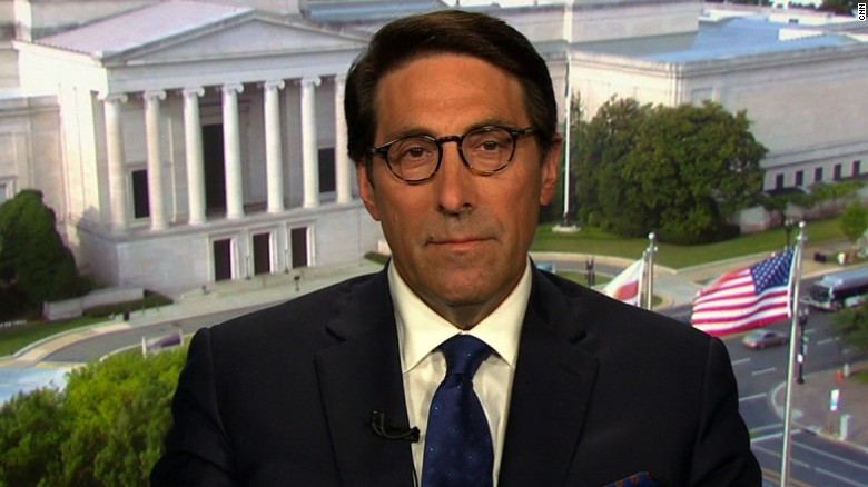Trump attorney: WaPo 'misinformed, inaccurate'