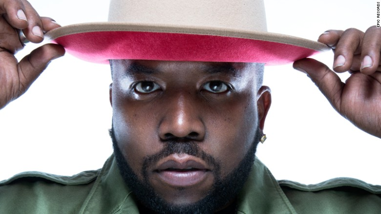 Big Boi talks 'Boomiverse' and police brutality