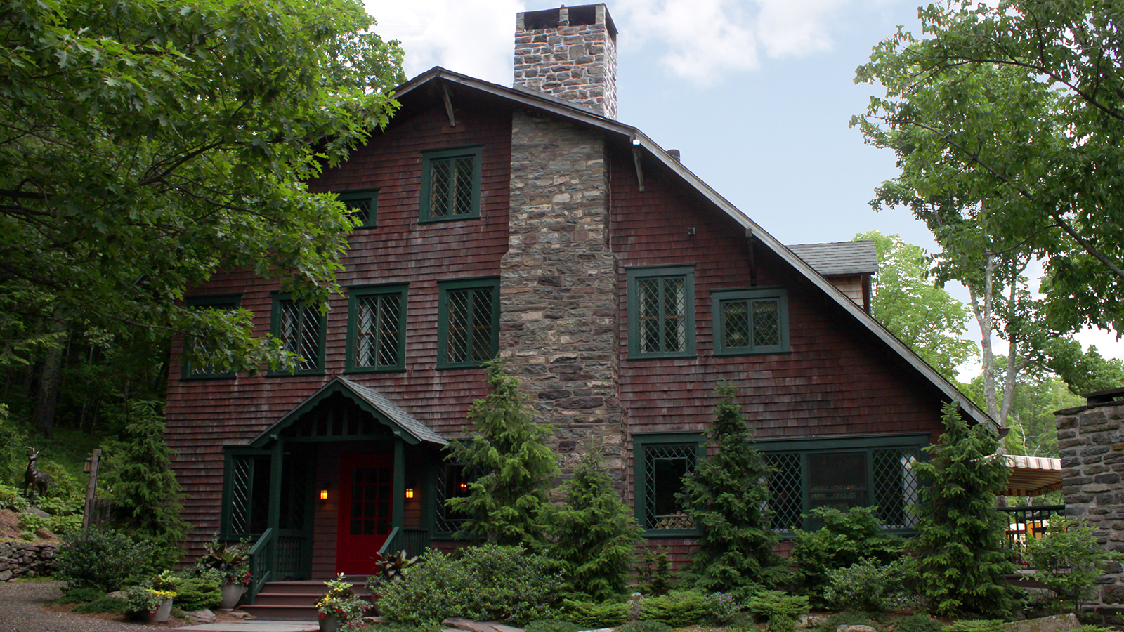 Catskills see big revival as New York vacation spot | CNN Travel