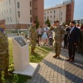 173rd Airborne Brigade Medal of Honor Walkway Dedication 4