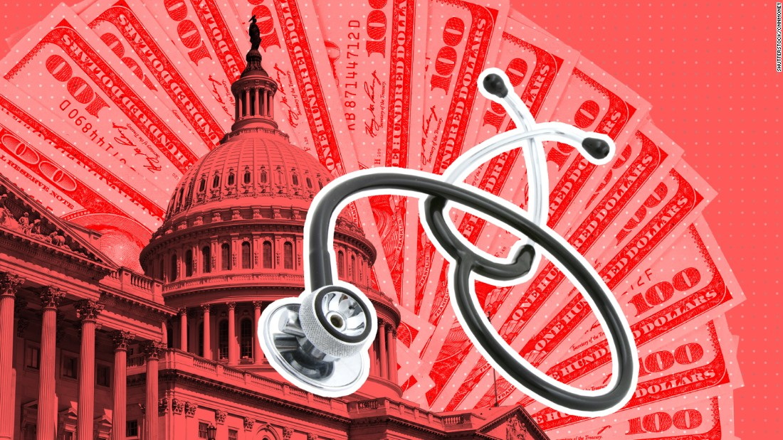 Who's behind GOP's stunning defeat on health care?