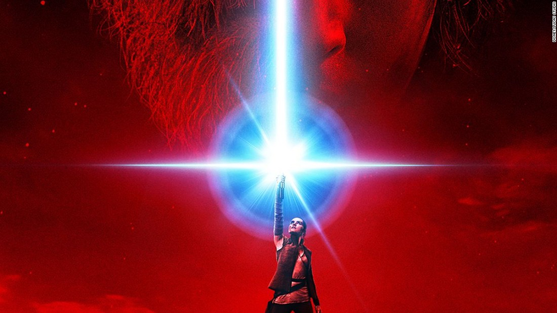 The spiritual message hidden in 'Star Wars'