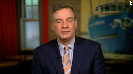 Sen. Mark Warner on State of the Union.