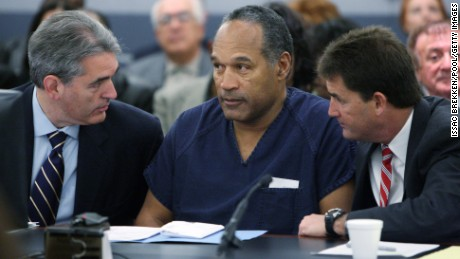 What O.J. Simpson's life has been like in prison