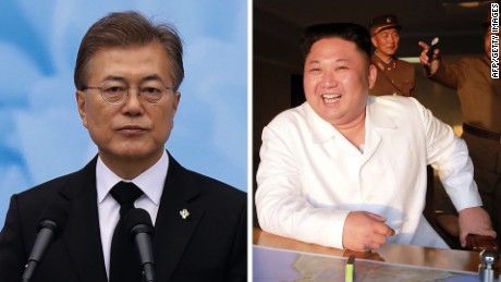 No reply yet from North Korea on offer of talks, South Korea says