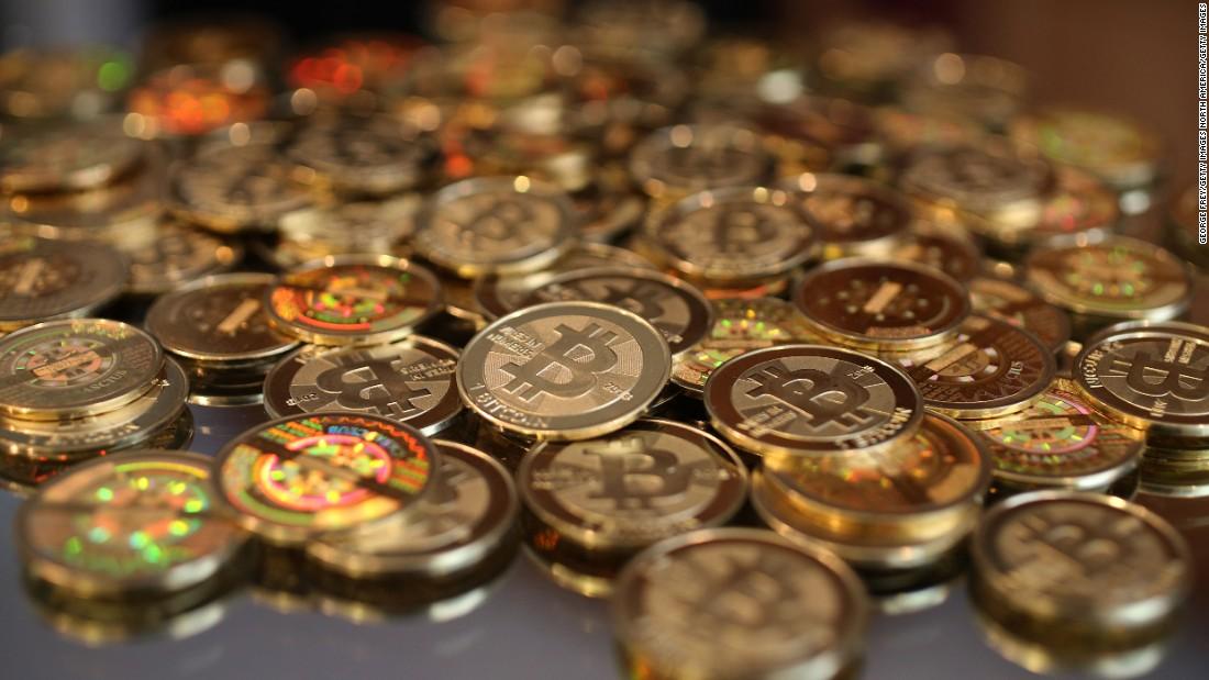 bitcoin luxury)