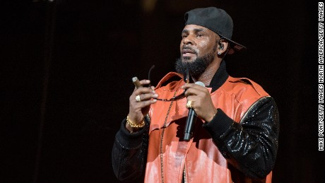 What we know about the allegations against R. Kelly