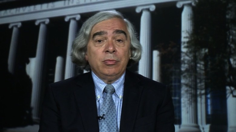 Moniz: Nuclear deal only about nuclear activity