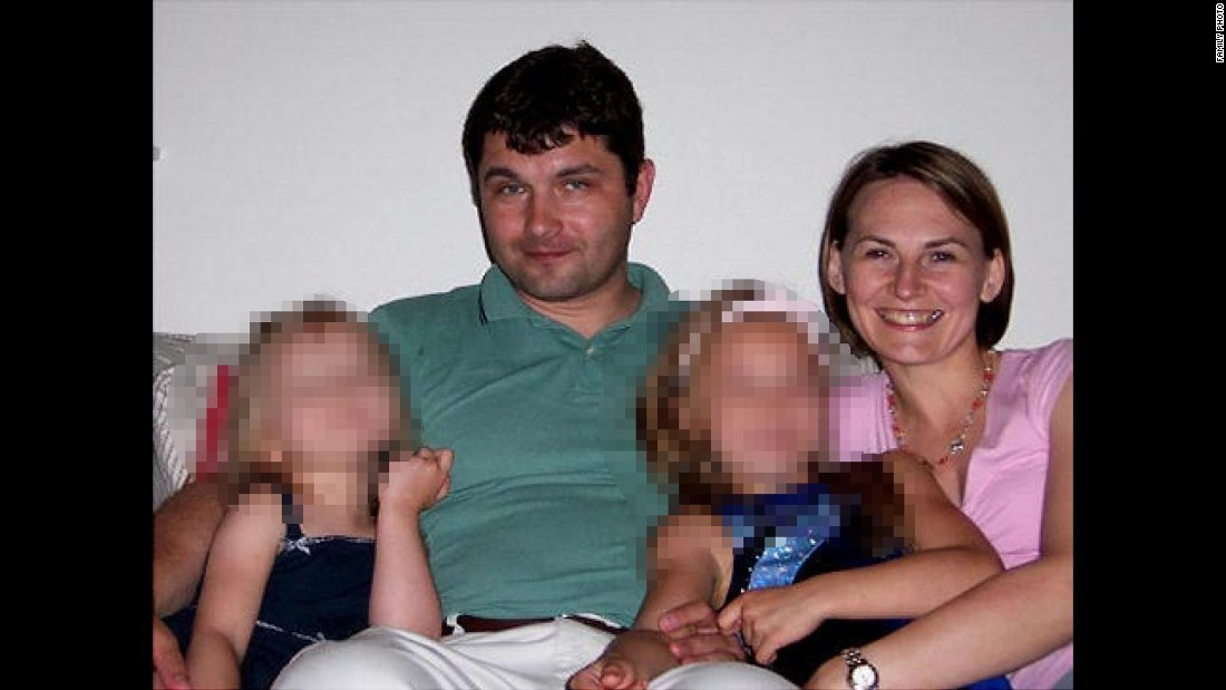 In 2010, Richard and Cynthia Murphy were raising two daughters in their two-story colonial home in Montclair, New Jersey. The FBI said they were spying for Russia. Their real names, according to the FBI, were Vladimir and Lydia Guryev.