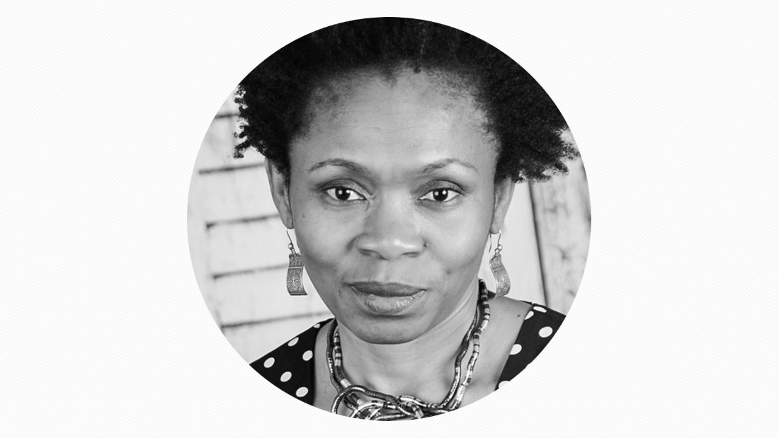 Bibi Bakare-Yusuf<br />Book Publisher <br />Nigeria/UK