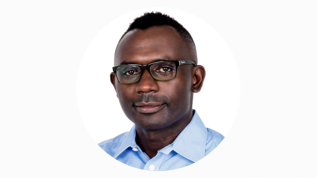 Fredros Okumu<br />Ecological Scientist<br />Tanzania