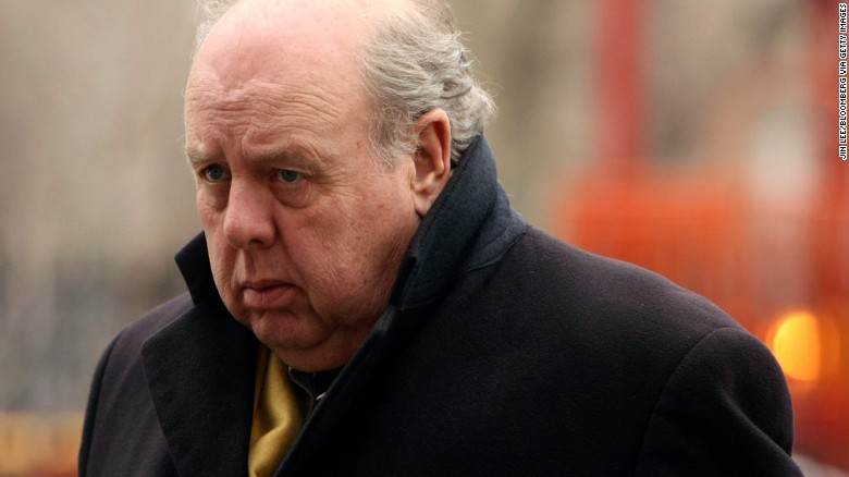 "John Dowd, attorney for Raj Rajaratnam, founder of Galleon Group LLC, arrives at federal court for a court conference in New York, U.S., on Wednesday, Feb. 17, 2010. Rajaratnam's lawyers are seeking an ""unfair strategic advantage"" by bringing an insider-trading lawsuit to trial before the criminal case against the hedge fund founder, U.S. prosecutors told a judge. Photographer: Jin Lee/Bloomberg via Getty Images"