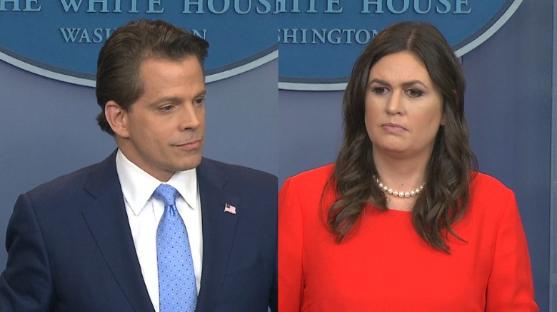 Mixed messages from WH on Russia sanctions