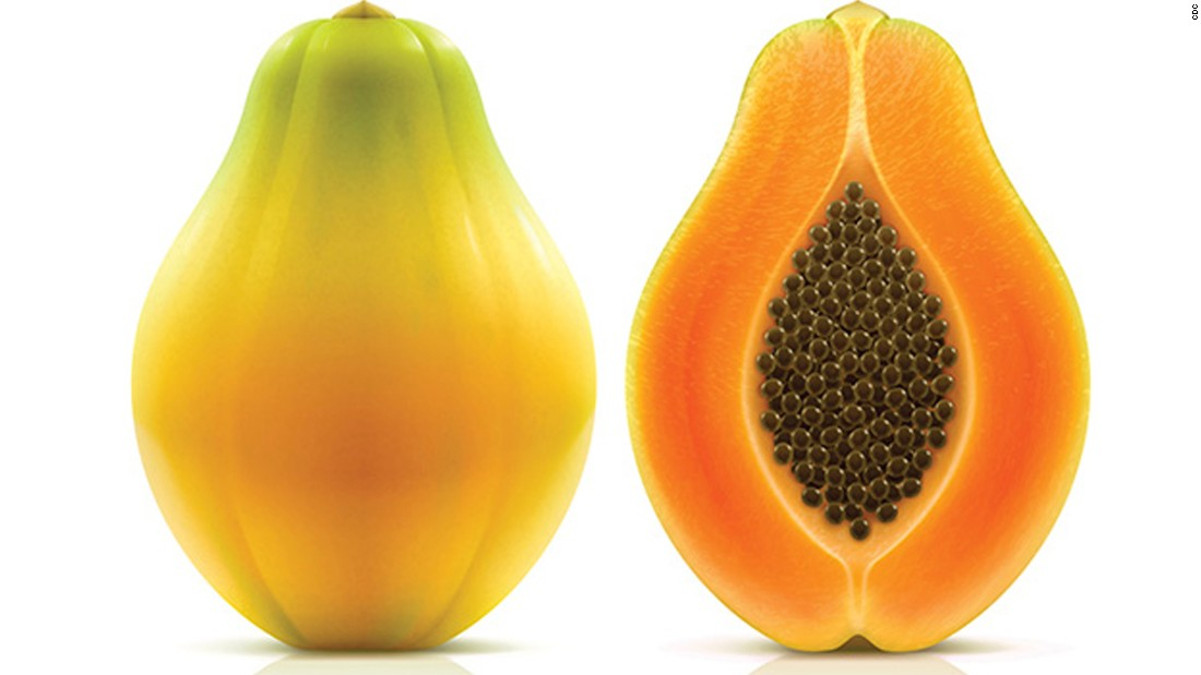 Papaya salmonella outbreak expands to 19 states - CNN