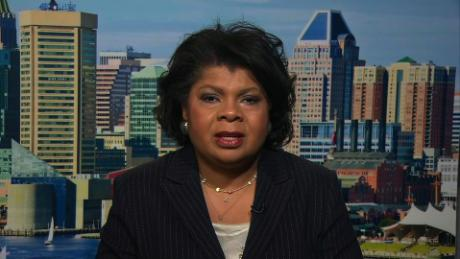 April Ryan: Very bad situation for Sessions