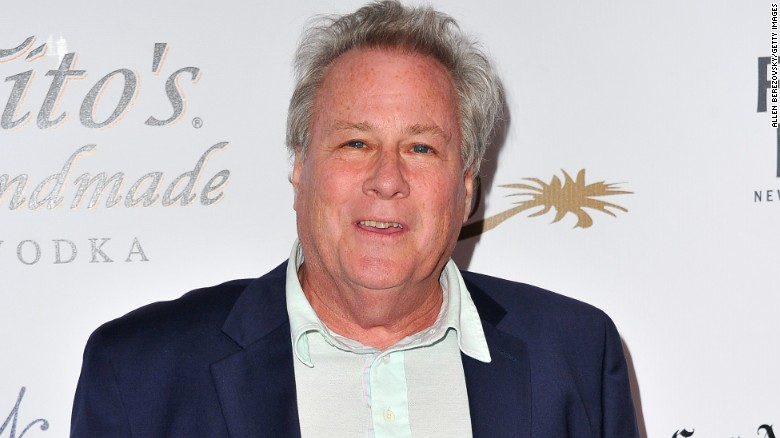 'Home Alone' actor John Heard dies