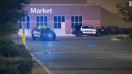 Walmart has declined to publicize details of what happened, citing the investigation.