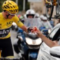 02 Tour de France 2017 Christopher Froome