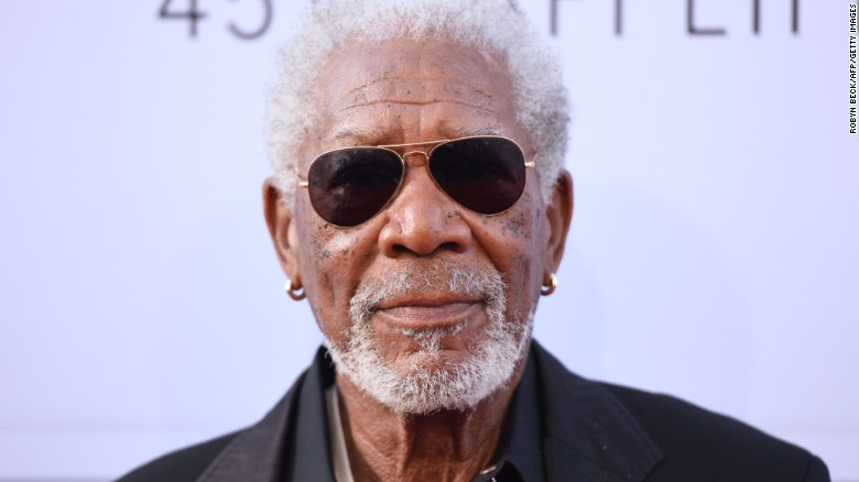 "At the age of 71, Oscar-winning actor Morgan Freeman was in a car accident that left his left hand paralyzed and triggered nerve damage. <br />""It's the fibromyalgia,"" he told <a href=""http://www.esquire.com/entertainment/movies/interviews/a14768/morgan-freeman-interview-0812/?src=soc_fcbkhttp://people.com/celebrity/morgan-freeman-still-cant-move-hand-since-car-crash/"" target=""_blank"">Esquire magazine</a> about the pain in his arm. ""Up and down the arm. That's where it gets so bad. Excruciating."" <br /><br />He says he takes fibromyalgia in stride. ""There is a point to changes like these. I have to move on to other things, to other conceptions of myself. I still work. And I can be pretty happy just walking the land.""<br />"