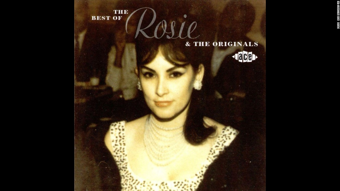 "Before her death in 2017, Rosie Hamlin, the lead singer of Rosie and the Originals, was outspoken about her struggles with fibromyalgia and the years it took her to ""rethink"" her life. ""I spent six months to a year pacing at night and just crying because of the extreme burning,"" she told <a href=""http://www.rosieandtheoriginals.com/wordpress/archives/529"" target=""_blank"">Fibromyalgia Aware magazine in 2004.</a> ""The burning was so bad that I put my arm in the freezer and I'd do that for 15, 20 minutes. Then I'd grab a bag of ice, put it on my head, on my face, on my hip, on my legs -- whenever the pain moved to<strong> </strong>would just be such extreme burning. The concentration was equally bad. I was afraid to talk to anybody on the phone. I couldn't carry on a coherent conversation a lot of the time."""