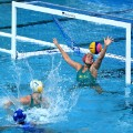 water polo budapest
