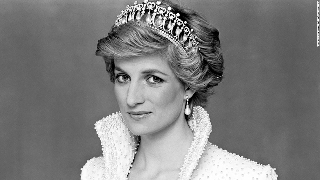 Princess Diana remains a beloved figure 20 years after her untimely death. See more photos of the British icon and the legacy she left behind.
