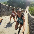 great wall marathon china