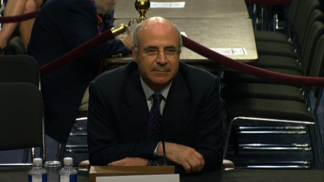 Browder says Russian intel plotted out meeting