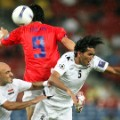 south korea asian cup iraq