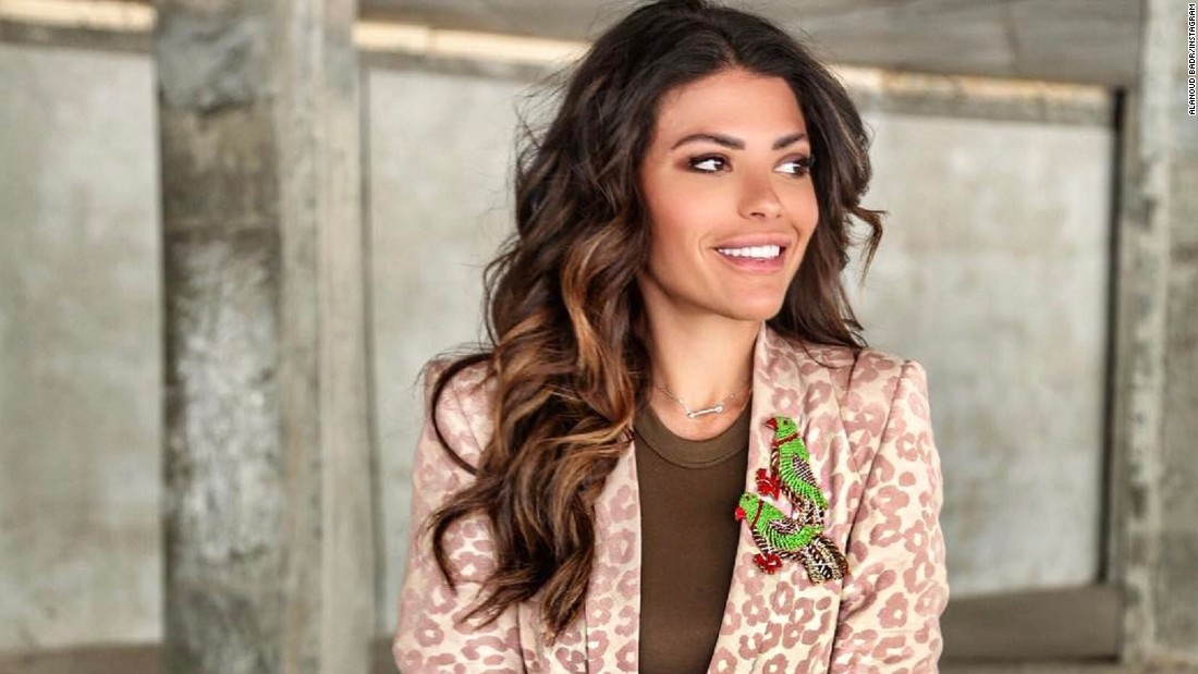 "With 549,000 followers, Badr often models her looks herself. The entrepreneur says on Instagram ""you have 2.5 seconds"" to attract a user's attention, describing the Instagram Story feature as a game-changer. Fashion retailers can now add links to looks, so users can swipe out of the app and buy items with greater ease."