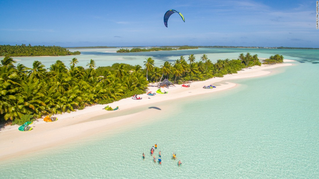 17 of the world's most overlooked islands