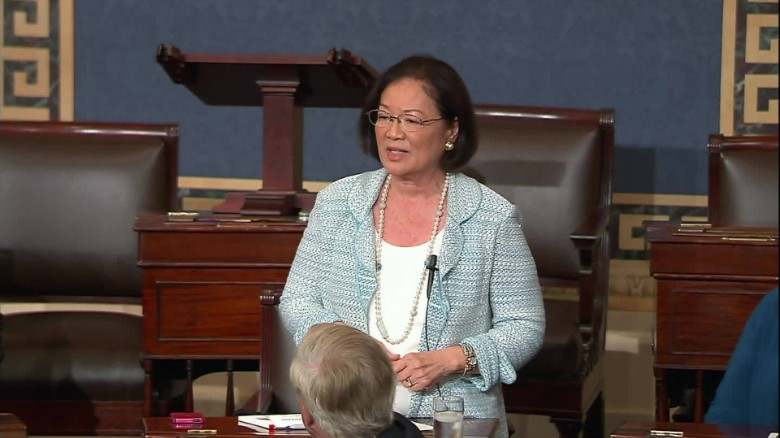 senator hirono where is your care sot _00015316