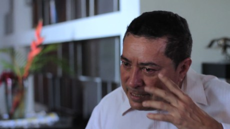 Dad remembers son killed in Venezuelan unrest