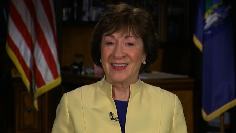 Collins on health care: Ball is in our court