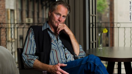 Sam Shepard: A writer, actor who wore many hats