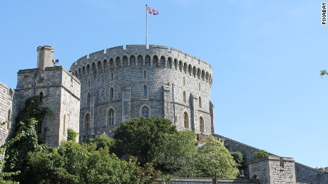 Windsor Castle tour: Guide to Queen's residence