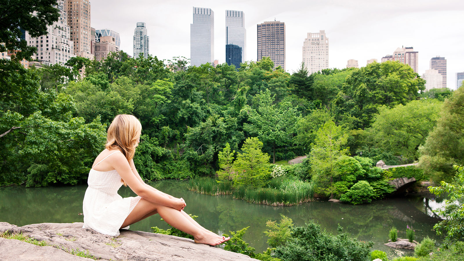 Central Park In New York What To Do Where To Eat Cnn Travel