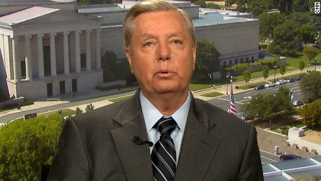 Graham: Time for new approach on N. Korea