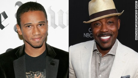 "Aaron McGruder and Will Packer will helm ""Black America."""