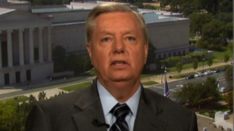 Graham: Tillerson's comment on NK 'inartful'