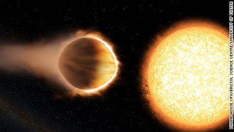 cnn planets - photo #17