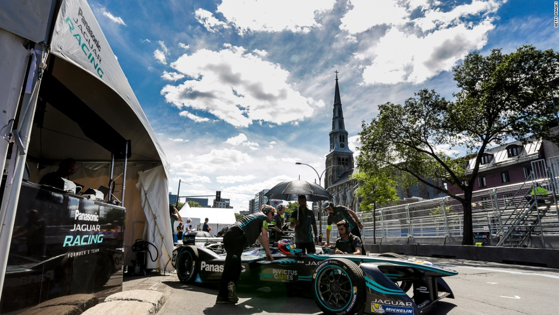 Last but not least, Montreal hosted its first-ever Formula E races with Lucas di Grassi and Jean-Eric Vergne taking the checkered flag in the two ePrix.